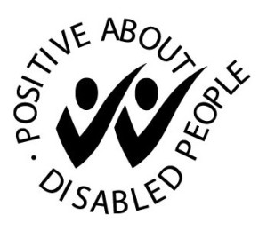 SEA provide jobs for many deaf people, so we have positive about disabled people stamp
